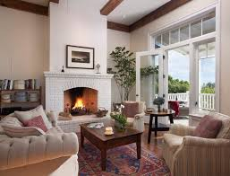 Modern Living Room Ideas With Fireplace Igvexz