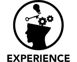 Risultati immagini per experience icon