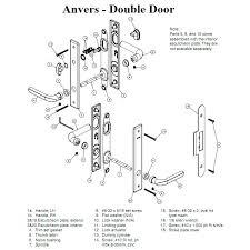 anderson door parts sensational sliding glass door sliding glass door sliding glass door parts andersen door
