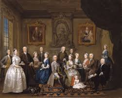 the du cane and boehm family group by gawen hamilton