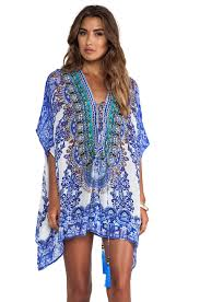 Short Lace Up Kaftan Revolveclothing D Day Pinterest