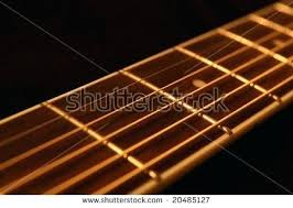 subdued lighting. Lights Up Guitar Strings Acoustic Brass And Fret Board Subdued Lighting Martin