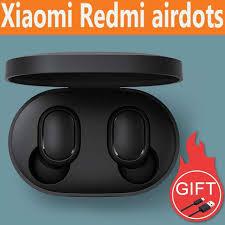 Оригинальные <b>беспроводные наушники Xiaomi Redmi</b> Airdots...