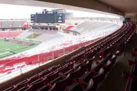 Texas Tech Jones Stadium Seating Chart Jones At T Stadium Premium Seating