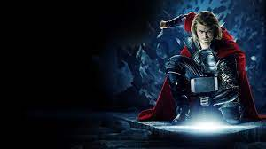 Thor Wallpapers HD - Wallpaper Cave