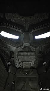 Jarvis我们出发吧 孩之宝marvel Legends 钢铁侠mk3头盔开箱简评