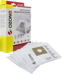 <b>Пылесборник OZONE M</b>-<b>24</b> — купить в интернет-магазине <b>OZON</b> ...