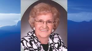 Genevieve Smith Obituary