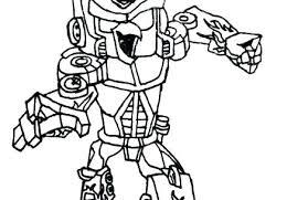 Transformers Coloring Pictures Transformers Coloring Pages