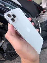 iphone 11 pro max 256gb màu silver ,... - Iphone Cũ Giá Rẻ Vũng Tàu