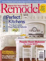 Bhg Kitchen And Bath Periodicals Archives