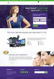 Web Design Lexington Va Build Web Design For A Company By Lauren Design 13673436