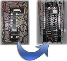 200 amp fuse panel kijiji classifieds in ontario a service upgrades 60 amp to 200 amp and fuse to breaker panels