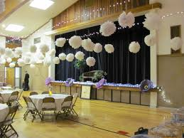 Decorating For A Wedding How To Decorate A Gym For A Wedding Google Search Prom