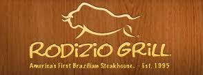 rodizio grill is yumm o so yumm o in fact that mr r and i had them cater one of our wedding receptions 9 5 years ago we ve been huge fans for that long