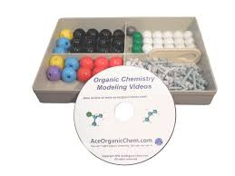 how to pass organic chemistry video guide best study practices organic chemistry model kit