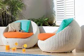 modern wicker patio chairs with rattan furniture plus grey garden learn to paint for beginners things