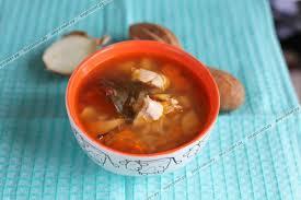 с гречневой крупой пошаговый рецепт с фото Суп с гречневой крупой пошаговый рецепт с фото