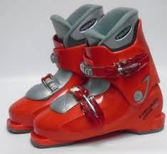 kid ski boot size head carve ht2 youth ski boot size 4 5 mondo 22 5 used ebay