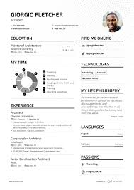 Resume Examples Architect Construction Architect Resume Example And Guide For 2019