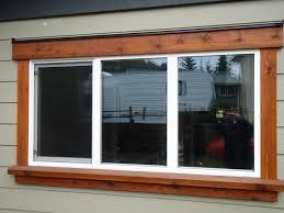 Stucco Trim Designs How To Add Exterior Window Trim On Stucco Exterior Window