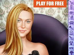 dakota true make up kaisergames play free dressing styling fashion games with love