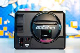 Sega's Genesis Mini is ready to restore your faith in classic ...