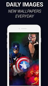 4K Superheroes Wallpapers Free Download ...