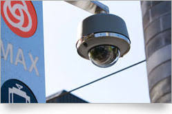 commercial security. security installer u2013 cctvvideo surveilance commercial