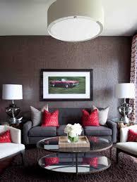 black furniture decor. Image Of: Black Brown Living Room Furniture Decor