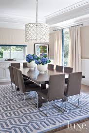 Best  Contemporary Dining Rooms Ideas On Pinterest - Modern dining room rugs
