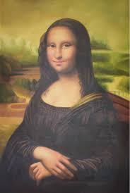 100 hand painted world famous oil painting mona lisa smile picture canvas painting wall art