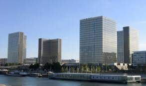 Bibliothèque nationale de France – Wikipedia