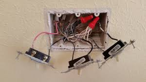 electrical how do i replace a single pole light switch a exposed light switches