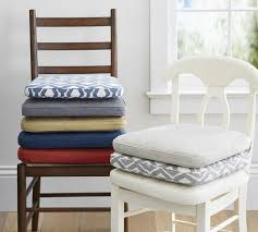 padding for dining chairs oversized kitchen chair cushions striped dining chair cushions kitchen table chair pads