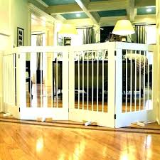 interior dog gates indoor dog gates with door large dog gates for house indoor wide pet interior dog gates