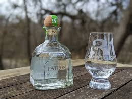 How to use patron in a sentence. Review Patron Silver Tequila Thirty One Whiskey