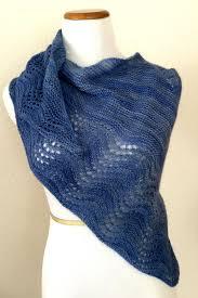 Knit Shawl Pattern Free Awesome Design Inspiration