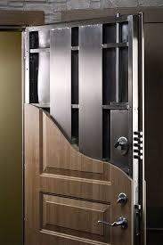 front door securityFront Door Security In Stylish Home Interior Design Ideas P55 with