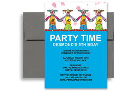 Gold Birthday Invitation Card Using Microsoft Word Party Ideas