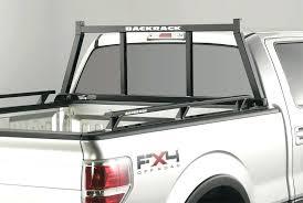No Drill Truck Rack No Drill Truck Racks Titan Aluminum No Drill ...