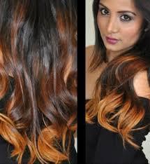 Jak Udělat Ombré Hair Postup Diskuze Omlazenícz 10