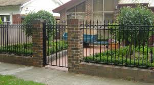 wrought iron privacy fence. Wrought Iron Privacy Fence Panels