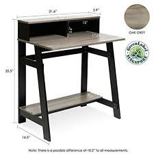 computer desk small spaces. Laptop Table Computer Desk Frame Small Spaces Home Workstation Office Furniture