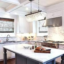 extra long kitchen islands crystal drop extra long rectangular chandelier with gray kitchen island extra tall extra long kitchen islands