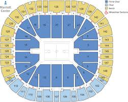 Maverik Center Utah Seating Chart Marriott Center Byu Tickets