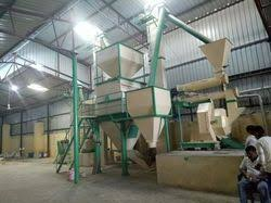 Poultry and Cattle Feed Machine - Animal Feed Plant Manufacturer ...