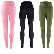 3 colors army green sporting leggings clothing for women s fitness quick dry pants high waist leggins fitness workout leggings