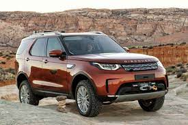 The 2017 Discovery Has The Potential To Build Some Excitement In The Aftermarket Land Rover Enthusiasts Land Rover Land Rover Discovery Land Rover Discovery 5