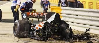 Zum tod führte letztendlich wohl ein herzinfarkt; Sicherheitsdebatte In Der Formel 1 Nach Horror Unfall Von Romain Grosjean Hessenschau De Mehr Sport